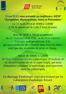 Conf rence l 39 universit lille 2 chambre syndicale de - Chambre syndicale de la sophrologie ...