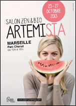 Salon Artémisia 2013