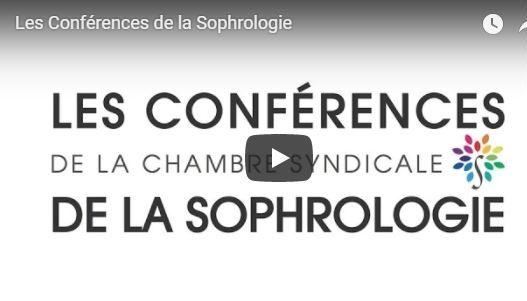 conférences sur la sophrologie