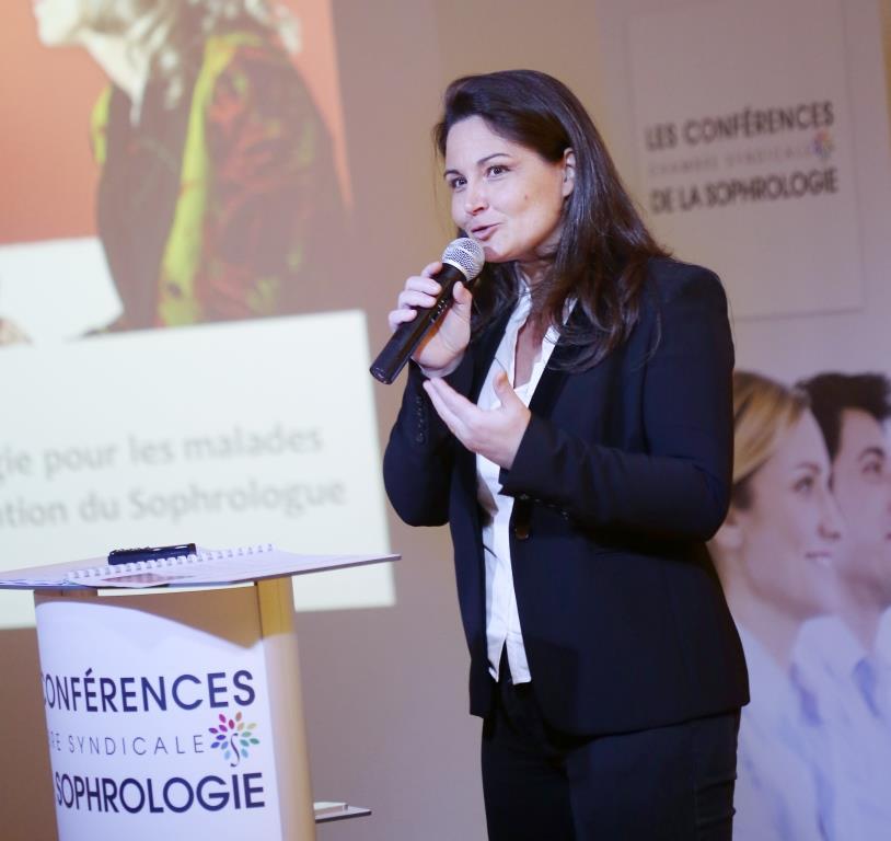 Conf rences de la sophrologie premi re dition - Chambre syndicale de la sophrologie ...
