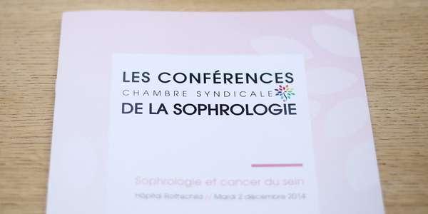 Sophrologie et cancer du sein