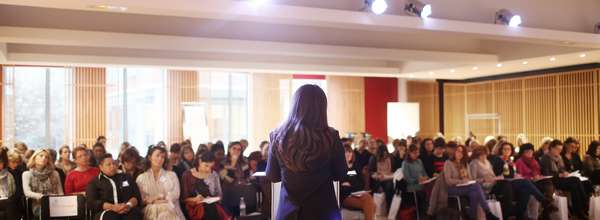 Conférences de la Sophrologie premi¨re édition