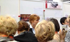 Myriam FRESSE Chambre Syndicale de la Sophrologie