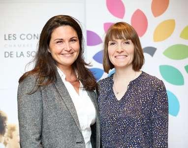 Conférence Sophrologie et cancer du sein une belle réussite