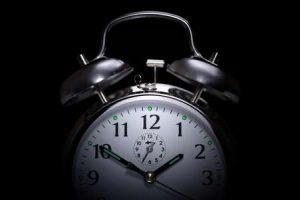 Insomnie et sophrologie