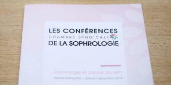 Prochaines conf rences de la chambre s de la sophrologie - Chambre syndicale de la sophrologie ...