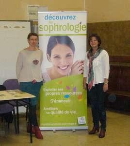 Sorbonne d couverte de la sophrologie par les tudiants - Chambre syndicale des sophrologues ...