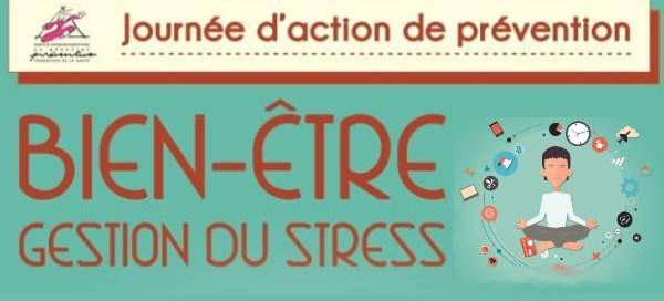 prévention du stress burn out et sophrologie