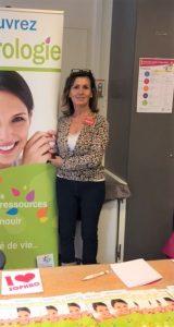 Gestion du Stress Marianne Drouilhat