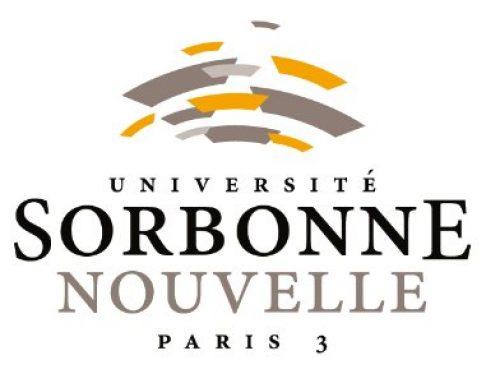 La chambre à la Sorbonne