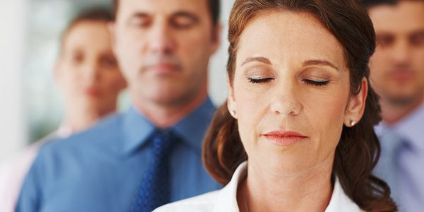 séances de sophrologie en entreprise