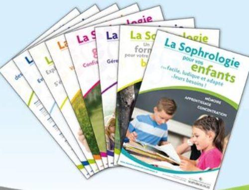 Communication du sophrologue : nouvelles affiches en ligne