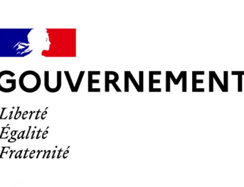 Autorisation gouvernementale officielle